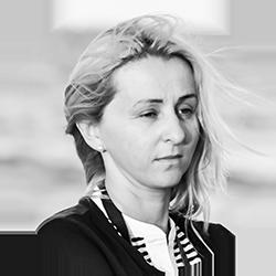 Izabela Olejniczak Pachulska